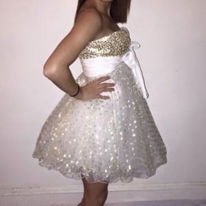 Prom/formal/pageant dress